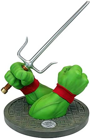 Raphael Teenage Mutant Ninja Turtles Movie Ninja Sais TMNT Accessory Men
