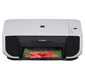 DRIVERS CANON MP210 SCANNING