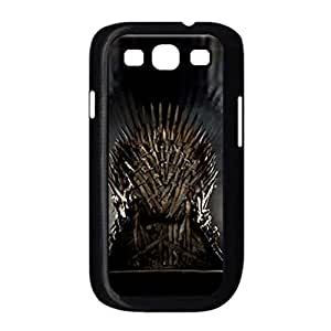 Generic Silicone High Quality Phone Case Custom Design With Game Of Thrones For Samsung Galaxy S3 I9300 Choose Design 3