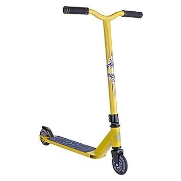 Grit Scooters - 2016 Atom patinete de 2 ruedas (amarillo ...