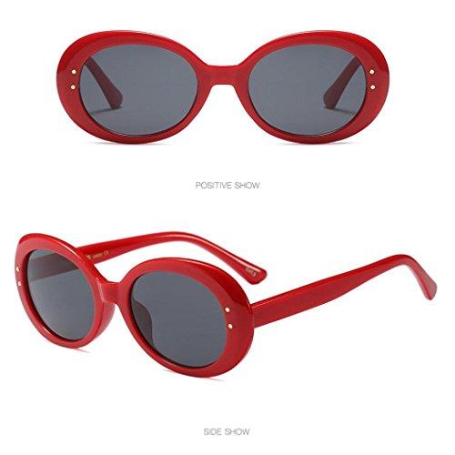 Mujeres Gafas Keepwin A Moda Polarizadas de Protección Sol para q4X8wrvXd
