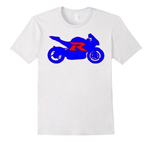Street Bike T Shirts - 5