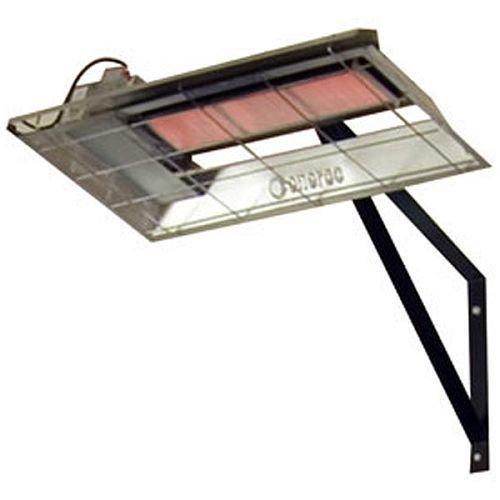 Enerco Heatstar F125444 MH25NG Radiant Natural Gas Overhead Garage Heater