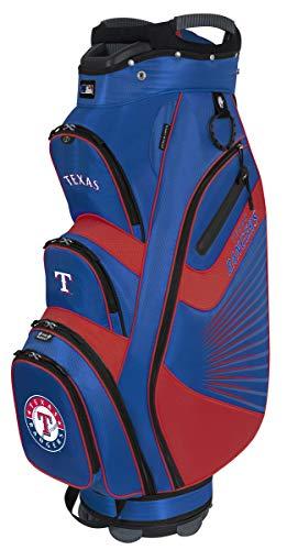 (Team Effort MLB Texas Rangers MLB Texas Rangers The Bucket II Cooler Cart BagTeam Effort MLB Texas Rangers The Bucket II Cooler Cart Bag, Multi, NA)