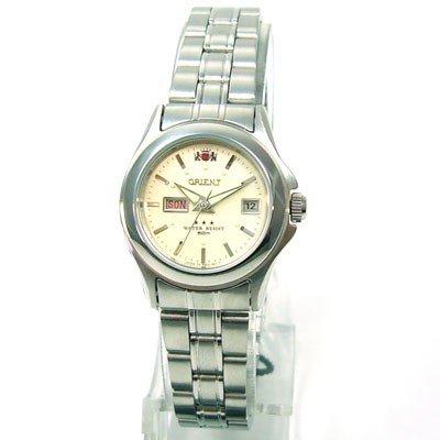 Orient New Lady - Reloj automático para mujer (con indicación de fecha)