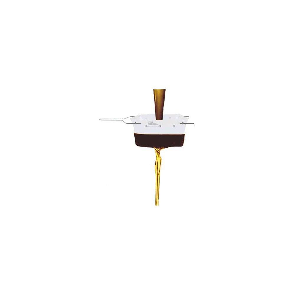 Miroil RB5FS/12751 Oil Polishing 40 Qt. Fryer Filter Bag