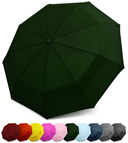 EEZ Y Compact Umbrella Windproof Construction product image