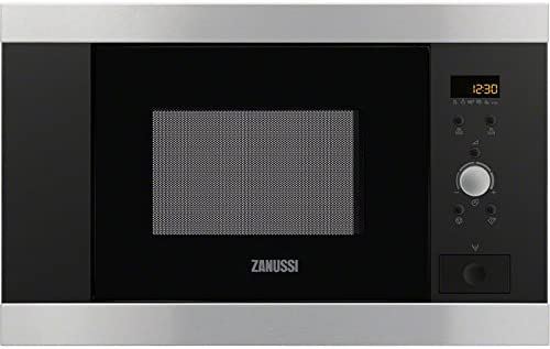 Zanussi ZBM17542XA Integrado 16.8L 800W Acero inoxidable ...