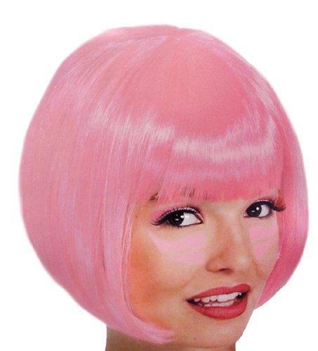 Light Pink Wig