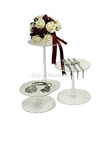 Präsentationsständer für Hüte, Schmuck, Ornamente, Sträuße 150 mm (G67)