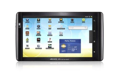 ARCHOS 101 Internet Tablet 8GB
