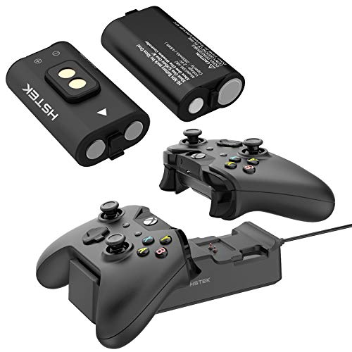 Xbox One Controller Battery Pack 2 x