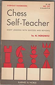 Chess Self-Teacher (Everyday Handbook, No.…