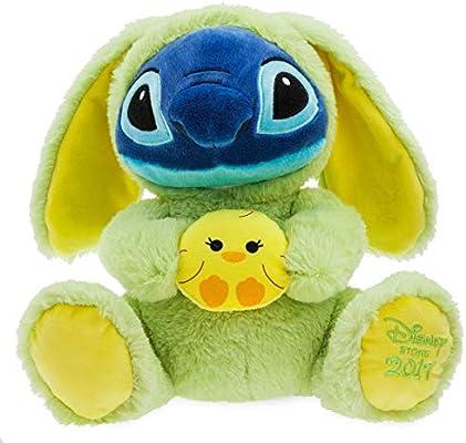 Disney Store Peluche Mediano Stitch Pascua 26cm - Lilo y Stitch ...