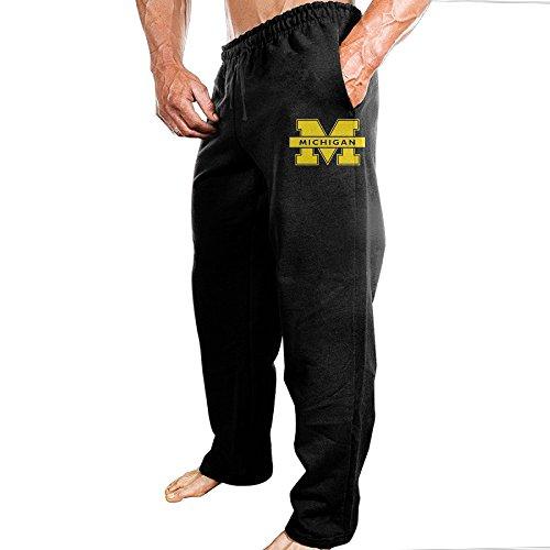 Michigan Workout Pants - 3