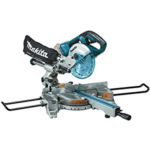 MAKITA DLS714NZ INGLETADORA 18Vx2 190MM LITIO, 36 V, Multicolor