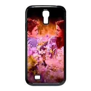 Samsung Galaxy S4 9500 Case Black Twilight Cell Phone Case Cover S2I2GF