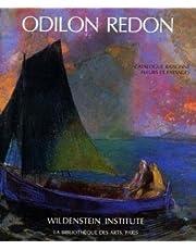 ODILON REDON. FLEURS ET PAYSAGES. CATALOGUE RAISONNÉ VOL.3