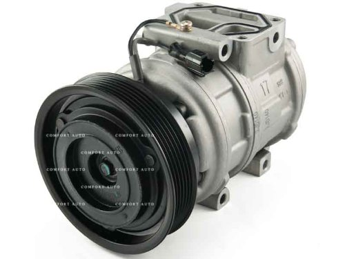 New 10pa17c A/c Compressor - 5