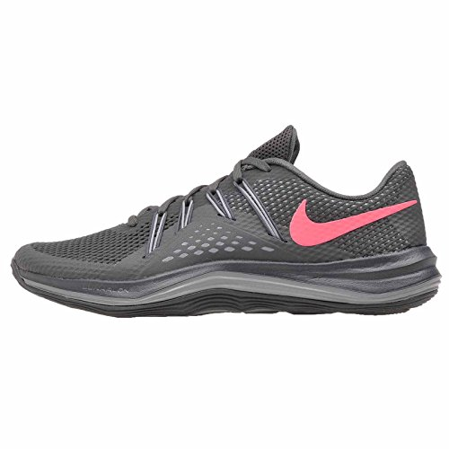 NIKE Anthracite Cool Grey Women's Hot Cross Exceed Punch Trainer Lunar 1a1AqP