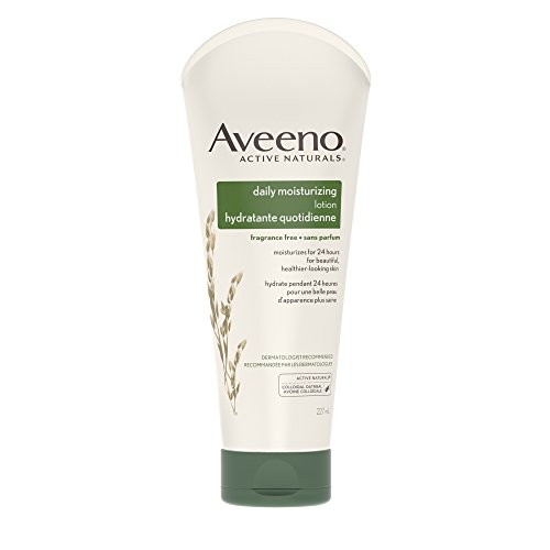 Aveeno Daily Moisturizing Lotion For Face