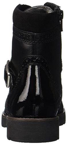 Jana Bottes Rangers Noir 25222 Black Femme ArvxA8q