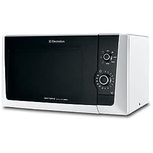Electrolux EMM21150W - Microondas (1250W, 48,5 cm, 42,2 cm ...