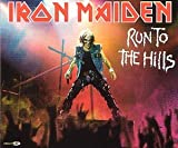 Run to the Hills [CD 2] by Iron Maiden (2002-03-12)