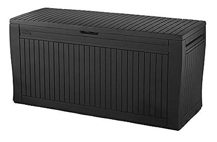 Koll Living Auflagenbox/Kissenbox 270 Liter