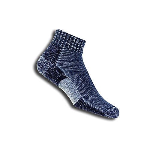 Thorlos Unisex Thick Padded Trail Running Socks