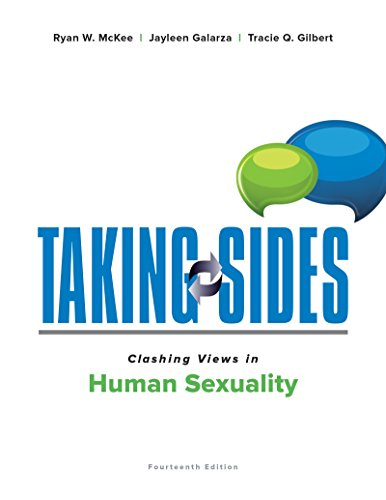 Taking Sides: Clashing Views in Human Sexuality by McGraw-Hill Education