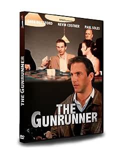 The Gunrunner by Kevin Costner: Amazon.es: Kevin Costner ...