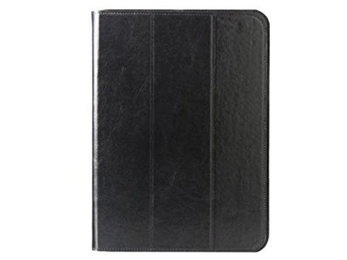 The Joy Factory SmartBlazer Leather Business Folio Case for iPad Air and iPad 9.7 2017 (CFA201)