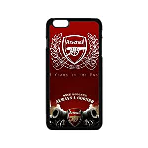 ZXCV Arsenal Cell Phone Case for Iphone 6