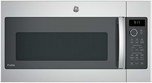 GE Profile PVM9179SKSS 30