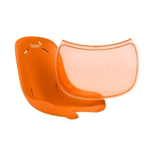 Boon Flair Chair Liner Orange