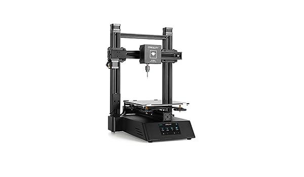 DM-DYJ Impresora 3D Casera, Tamaño De Impresión 200 * 200 * 200 Mm ...