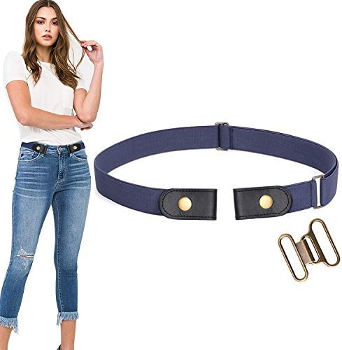 Buckle Stretch Women Elastic Waist product image