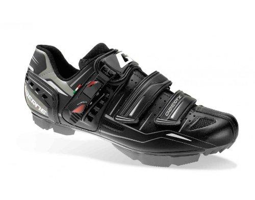 GAERNE G.Vertical MTB SPD zapatos de ciclismo, Gaerne Größe:42;Gaerne Farbe (+Size!):Black Black
