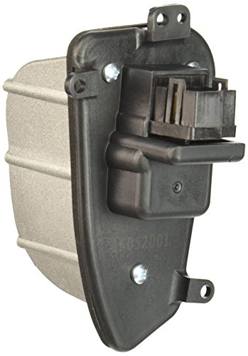 03 mercury sable blower motor - 3