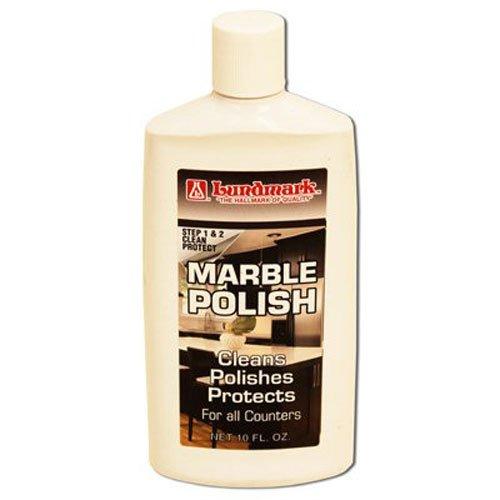 Lundmark Wax Marble Polish (Marble Wax)
