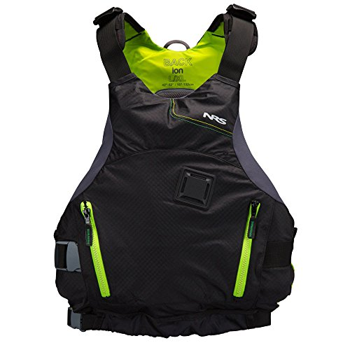 NRS Ion PFD XS/M / Black
