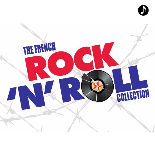 The French Rock N Roll (French Collection Roll)