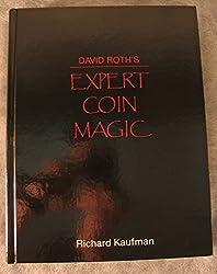 David Roth's Expert Coin Magic