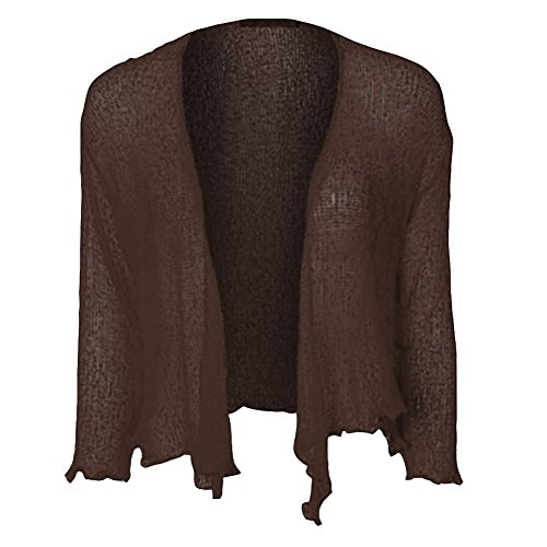 Cardigan Brown Comfiestyle Cardigan Comfiestyle Brown Comfiestyle Donna Comfiestyle Donna Cardigan Donna Brown CIqqpw