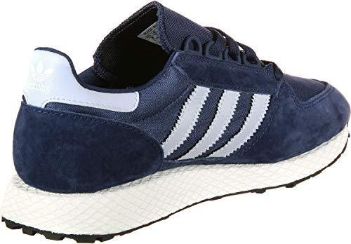 Maruni Herren 000 Blau Grove Forest Negbás Fitnessschuhe adidas Aeroaz grau gzTzxn