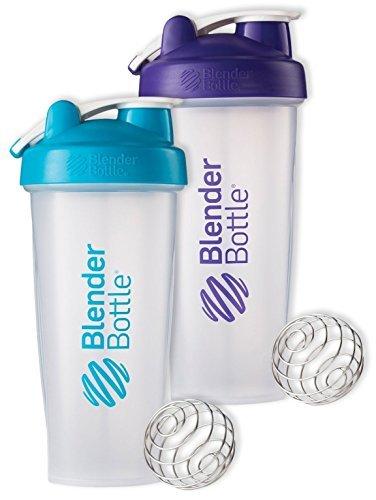 blender bottle w wire shaker ball - 3