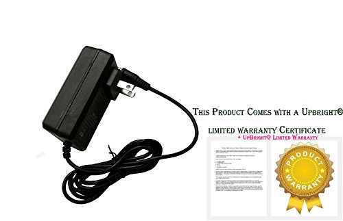 UpBright® NEW AC / DC Adapter For Orange MT20 Micro Terror 20W Tube Amps Electric Hybrid Guitar Head Amplifier Power Supply Cord Cable PS Wall Home Charger Mains PSU
