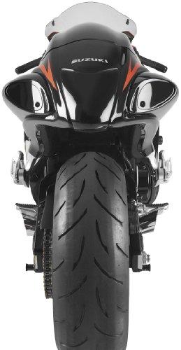 - Hotbodies Racing 60802-1105 Transparent Smoke Tail Light Kit