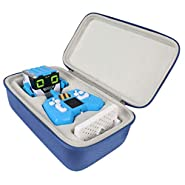 Khanka Hard Travel Case Replacement for Mibro - Really Rad Robots Interactive Remote Control Robot